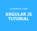 AngularJS routing