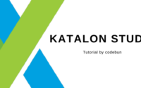 Control Statements in katalon studio